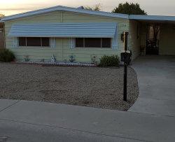 Photo of 17214 N 66th Terrace, Glendale, AZ 85308 (MLS # 6013629)