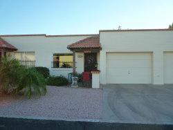 Photo of 440 S Parkcrest --, Unit 27, Mesa, AZ 85206 (MLS # 6013638)