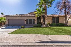Photo of 418 N Falcon Court, Gilbert, AZ 85234 (MLS # 6013652)