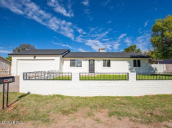 Photo of 9856 E Billings Street, Mesa, AZ 85207 (MLS # 6013685)