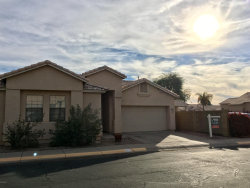 Photo of 1932 N Mesa Drive, Unit 32, Mesa, AZ 85201 (MLS # 6013995)