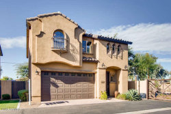 Photo of 3345 E Pinchot Avenue, Unit 1, Phoenix, AZ 85018 (MLS # 6014004)
