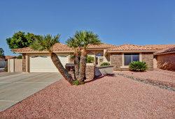 Photo of 9118 W Oraibi Drive, Peoria, AZ 85382 (MLS # 6014619)