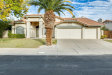 Photo of 1107 S Crown Key Avenue, Gilbert, AZ 85233 (MLS # 6014767)