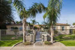 Photo of 636 N 4th Avenue, Unit 5, Phoenix, AZ 85003 (MLS # 6014800)