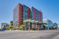 Photo of 4808 N 24th Street, Unit 1005, Phoenix, AZ 85016 (MLS # 6014819)