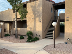 Photo of 2320 N 52nd Street, Unit 117, Phoenix, AZ 85008 (MLS # 6014824)