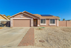 Photo of 541 N Garrison --, Mesa, AZ 85207 (MLS # 6016367)