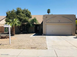 Photo of 6703 N 73rd Avenue N, Glendale, AZ 85303 (MLS # 6016558)