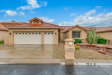 Photo of 8909 E Copper Drive, Sun Lakes, AZ 85248 (MLS # 6018169)