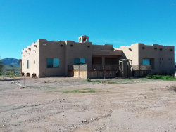 Photo of 2417 N Saddle Vista Road, Tonopah, AZ 85354 (MLS # 6018202)