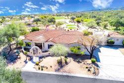 Photo of 18301 E Tonto Verde Drive, Rio Verde, AZ 85263 (MLS # 6019559)