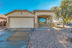 Photo of 4355 W Darrel Road, Laveen, AZ 85339 (MLS # 6020366)