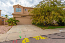 Photo of 3134 N 127th Avenue, Avondale, AZ 85392 (MLS # 6022045)