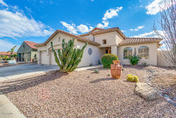 Photo of 9223 E Champagne Drive, Sun Lakes, AZ 85248 (MLS # 6022489)