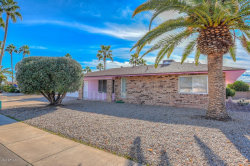 Photo of 13245 W Mesa Verde Drive, Sun City West, AZ 85375 (MLS # 6022737)