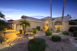 Photo of 24525 S Cedarcrest Drive, Sun Lakes, AZ 85248 (MLS # 6023077)