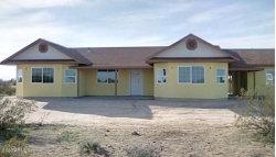 Photo of 3624 N 337th Avenue, Tonopah, AZ 85354 (MLS # 6023383)