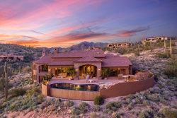 Photo of 10831 N Pulve Court, Fountain Hills, AZ 85268 (MLS # 6023462)
