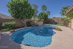 Photo of 18417 W Palo Verde Avenue, Waddell, AZ 85355 (MLS # 6023464)