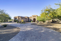 Photo of 12504 E Gold Dust Avenue, Scottsdale, AZ 85259 (MLS # 6023499)