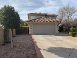 Photo of 11602 N Olive Street, El Mirage, AZ 85335 (MLS # 6023682)