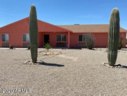Photo of 23215 E Eagleclaw Road, Florence, AZ 85132 (MLS # 6024603)