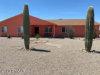 Photo of 23215 E Eagleclaw Road, Florence, AZ 85132 (MLS # 6024603)