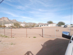 Photo of 4865 N Ironwood Drive, Apache Junction, AZ 85120 (MLS # 6024643)