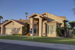 Photo of 1050 W Newport Beach Drive, Gilbert, AZ 85233 (MLS # 6024869)