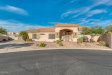 Photo of 6460 E Trailridge Circle, Unit 10, Mesa, AZ 85215 (MLS # 6025015)