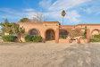 Photo of 16626 E Elgin Street, Gilbert, AZ 85295 (MLS # 6025200)