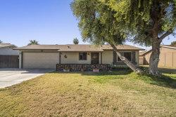 Photo of 420 N Los Feliz Drive, Chandler, AZ 85226 (MLS # 6025240)
