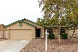 Photo of 4806 E Magnus Drive, San Tan Valley, AZ 85140 (MLS # 6025336)