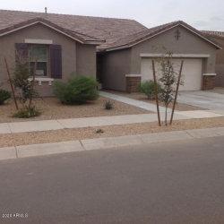 Photo of 23119 E Calle De Flores --, Queen Creek, AZ 85142 (MLS # 6025376)