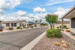 Photo of 3301 S Goldfield Road, Unit 1025, Apache Junction, AZ 85119 (MLS # 6025381)
