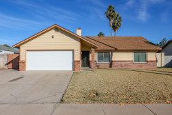 Photo of 110 W San Pedro Avenue W, Gilbert, AZ 85233 (MLS # 6025635)
