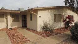 Photo of 19429 N Star Ridge Drive, Sun City West, AZ 85375 (MLS # 6025671)