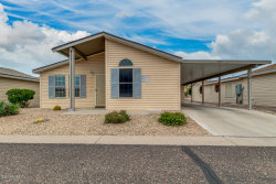 Photo of 3301 S Goldfield Road, Unit 1034, Apache Junction, AZ 85119 (MLS # 6025729)