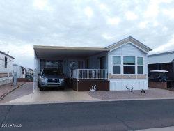 Photo of 7750 E Broadway Road, Unit 750, Mesa, AZ 85208 (MLS # 6025763)