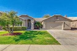 Photo of 1262 N Ithica Street, Gilbert, AZ 85233 (MLS # 6025787)