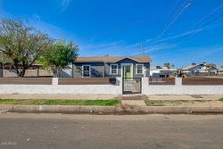 Photo of 606 N 14th Street, Phoenix, AZ 85006 (MLS # 6025824)