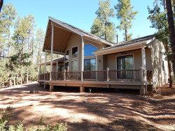 Photo of 297 S Conifer Drive, Payson, AZ 85541 (MLS # 6025848)