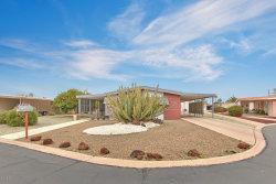 Photo of 8350 E Mckellips Road, Unit 74, Scottsdale, AZ 85257 (MLS # 6025888)