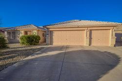 Photo of 3648 E Camden Avenue, San Tan Valley, AZ 85140 (MLS # 6025989)