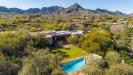 Photo of 6532 E Bronco Drive, Paradise Valley, AZ 85253 (MLS # 6026034)