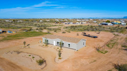 Photo of 12306 E Pot O Gold Trail, Florence, AZ 85132 (MLS # 6026151)