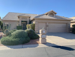 Photo of 9221 E Diamond Drive, Sun Lakes, AZ 85248 (MLS # 6026180)