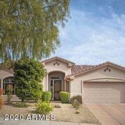 Photo of 17413 E Via Del Oro Drive E, Fountain Hills, AZ 85268 (MLS # 6026191)