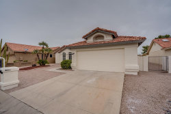 Photo of 25227 S Buttonwood Drive, Sun Lakes, AZ 85248 (MLS # 6026207)